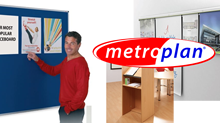 Metroplan Presentation & Display