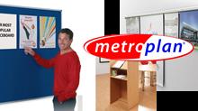 Metroplan Presentation & Display