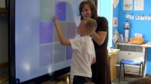 Interactive Smartboards